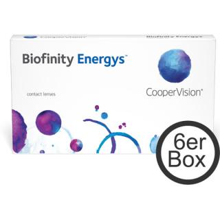 biofinity energys kontaktlinsen 6er box kontaktlins. Black Bedroom Furniture Sets. Home Design Ideas